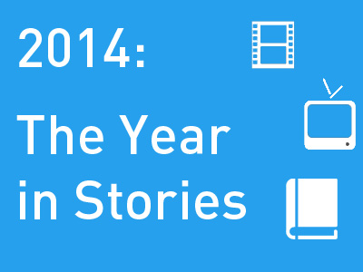 2014: The Year in Stories