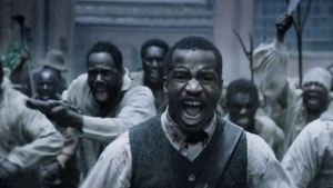 The 2016 Birth of a Nation will be a hot topic this year.